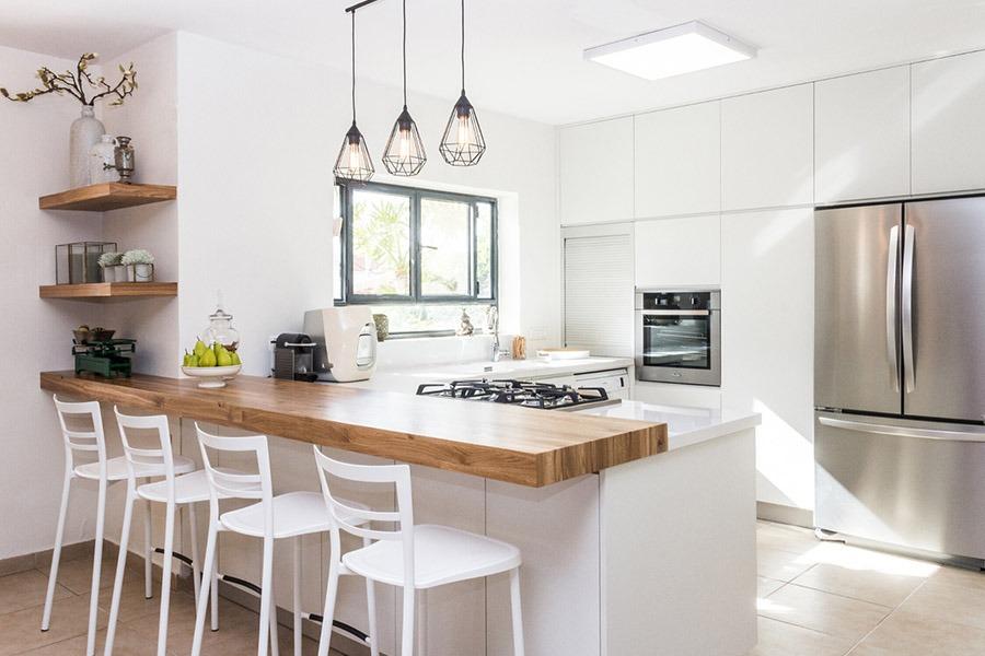 Beautiful kitchen table | Kitchen U