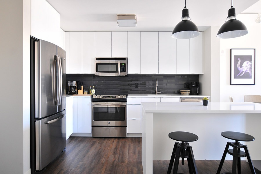 Photo of So-Ho style Kitchen | Featured Image for Installations Brisbane