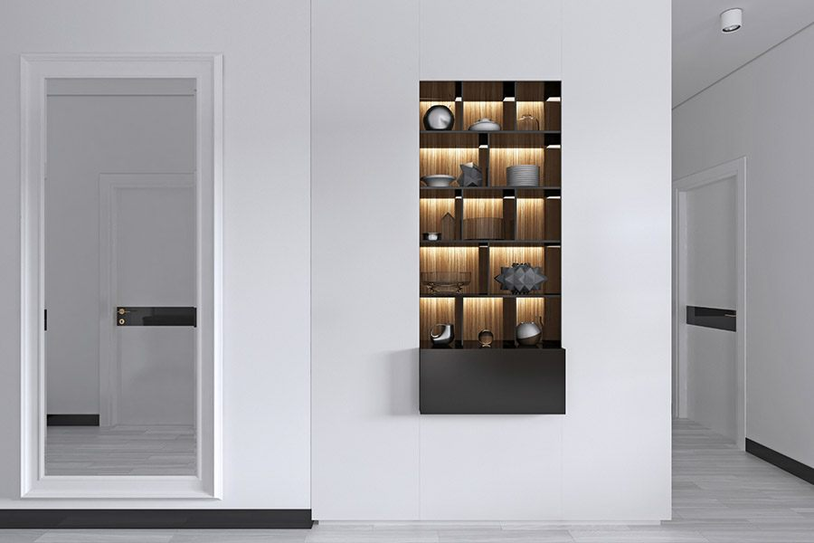 Image of House Cabinets