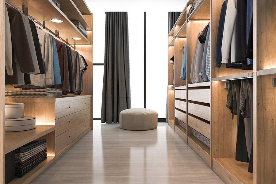 Wardrobe | Kitchen U