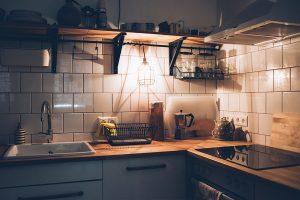 Small Cozy Kitchen | Kitchen U