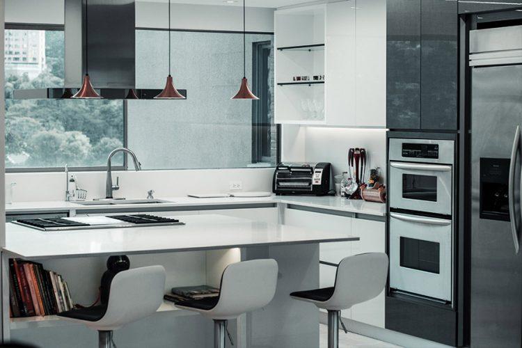 Modern Kitchen | Kitchen U