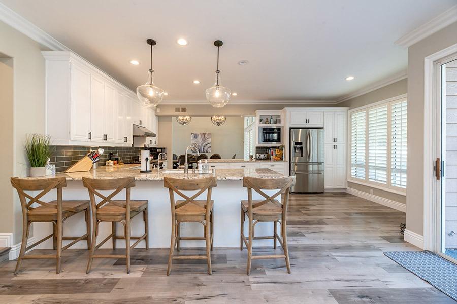 Beautiful Spacious kitchen| Kitchen U