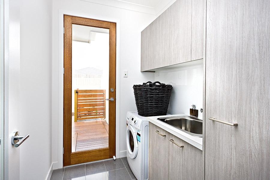 Laundry Room | Kitchen U