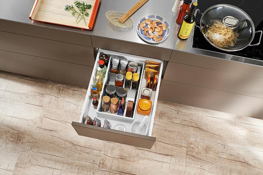Image of kitchen cabinets | Kitchen U